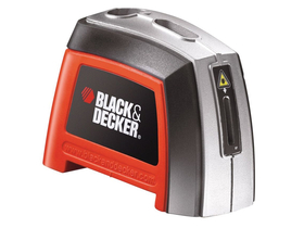 Black & Decker BDL120 lézer