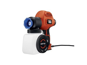 Pistol de vopsit electric Black & Decker BDPS200