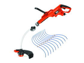 Black & Decker GL9035 trimer
