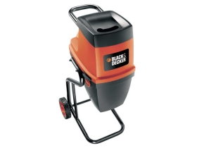 Black & Decker GS2400 drobilnik za kompost