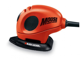 Black & Decker KA161 Mouse brusilnik
