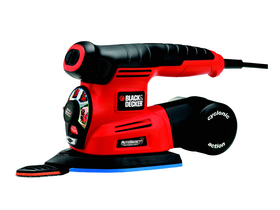 Black & Decker KA280K brusilnik