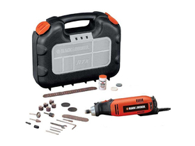 Aparat multi-funcţional Black & Decker RT650KA