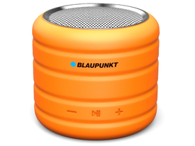 Blaupunkt BT01OR Bluetooth zvučnik, žuta