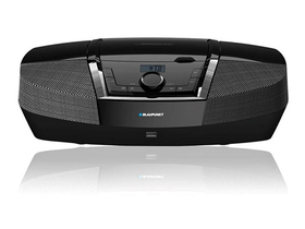 Radio CD portabil  Blaupunkt BB12BK MP3/USB  negru