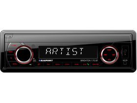 Blaupunkt Brighton 170 BT Bluetooth/SD/USB/MP3