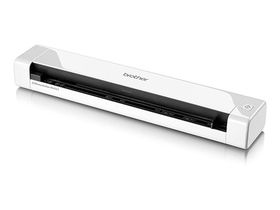 BROTHER Mobil scanner DS620Z1, 600dpi, USB