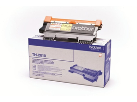 Toner Brother TN 2010, negru