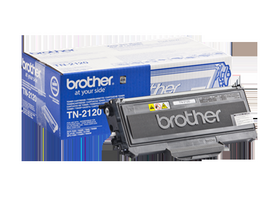Toner imprimantă Brother TN-2120, 2500/pag.