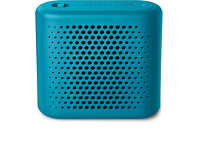 Philips BT55A/00 Bluetooth тонколона, aqua