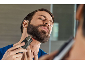 Philips BT9297/15 Beardtrimmer seires 9000  trimer brade