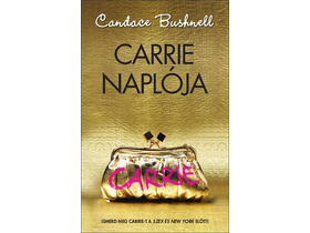 Candace Bushnell - Carrie naplója
