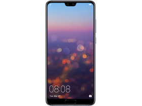 Huawei P20 Pro Dual SIM, Blue (Android)