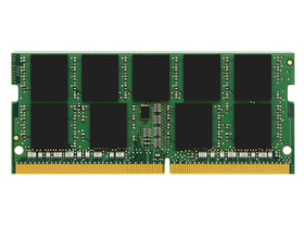 Kingston DDR4 4GB 2666MHz CL19 SODIMM 1Rx16 памет за лаптоп (KVR26S19S6 / 4)