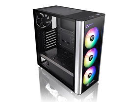 Thermaltake Level 20 MT ARGB ATX PC skrinka, čierna
