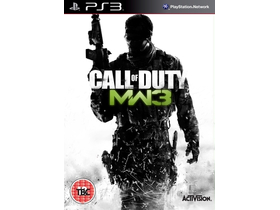Call of Duty 8 - MW3 PS3 hrací program