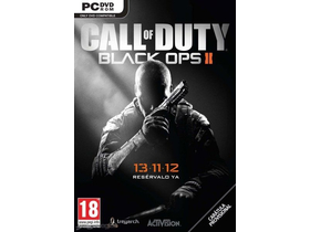 Call Of Duty 9. Black Ops 2 игра за  PC
