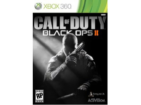 Call Of Duty 9. Black Ops 2 (XBOX360) hra