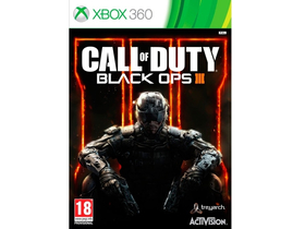 Игра Call of Duty Black Ops 3 за  Xbox 360