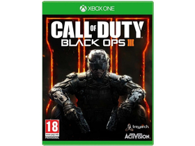 Игра Call of Duty Black Ops 3 за  Xbox One