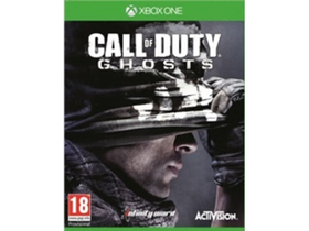 Call of Duty - Ghosts Xbox One hraci softver