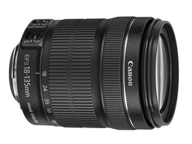 Canon 18-135mm / F3.5-5.6 EF-S IS STM