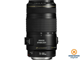 Canon 70-300/F4-5.6 EF IS USM обектив