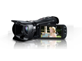 Cameră video Canon LEGRIA HF G25