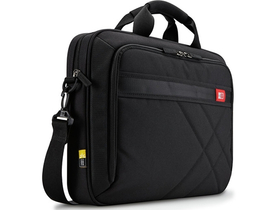 "Case Logic DLC-115 15,6"" notebook taska, cierna"