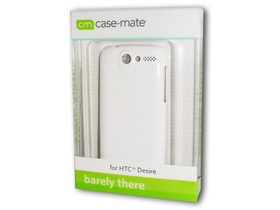 Case-Mate Barely There pouzdro CM011618