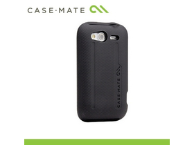 Case-Mate plastična maska za mobitel Tough Protection crna CM013967
