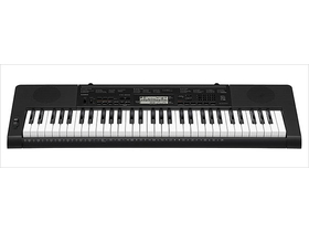 Синтезатор Casio CTK-3200 с динамична клавиатура