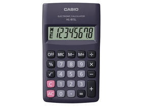 Calculator de buzunar Victoria, 8 digit,
