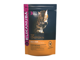 Eukanuba Cat CAT300 Adult Top Condition száraz macskaeledel, 400g