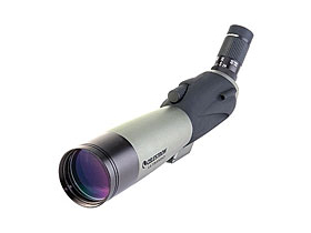 Luneta Celestron Spotting Scope Ultima 80, de 45°