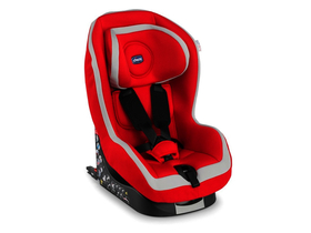 Go-One Isofix 9-18 kg, Red