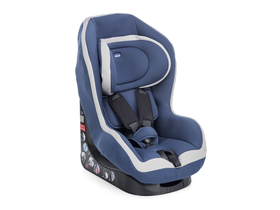 Chicco Go-One 9-18 kg, Blue