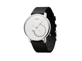 Withings Activité Steel pametni sat, bijela/crna