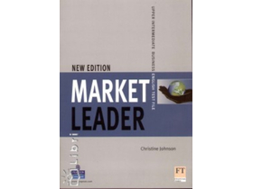 Christine Johnson - Market Leader Upper-Intermediate Business English - Test File