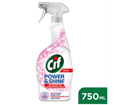 Spray Cif Antibacterial (750ml)