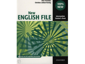 Clive Oxenden - New english file Intermediate - Student s Book