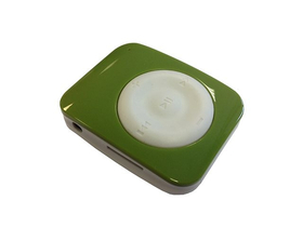 MP3 player ConCorde D-230 MSD, alb-verde