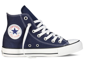 Converse Chuck Taylor All Star superge, temnomodre (EUR 43)