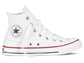 Converse Chuck Taylor All Star Seasonal superge, bele barve (EUR 39)