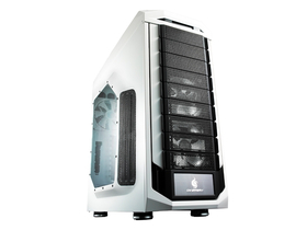COOLER MASTER STORM Full Tower - Stryker - SGC-5000W-KWN1
