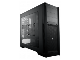 Corsair Carbide Series 300R crni Window