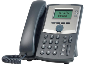 Cisco SPA303 G2 VOIP telefon