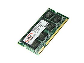 CSX 1GB DDR 333Mhz  Notebook RAM