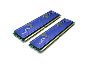 Memorie cu radiator DDR2 CSX 4GB (2x2GB KIT) 800Mhz