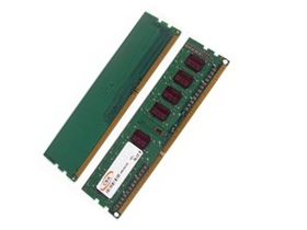 CSX Desktop 8GB (2x4GB KIT) DDR3 (1333Mhz, 128x8) Standard pamäť KIT